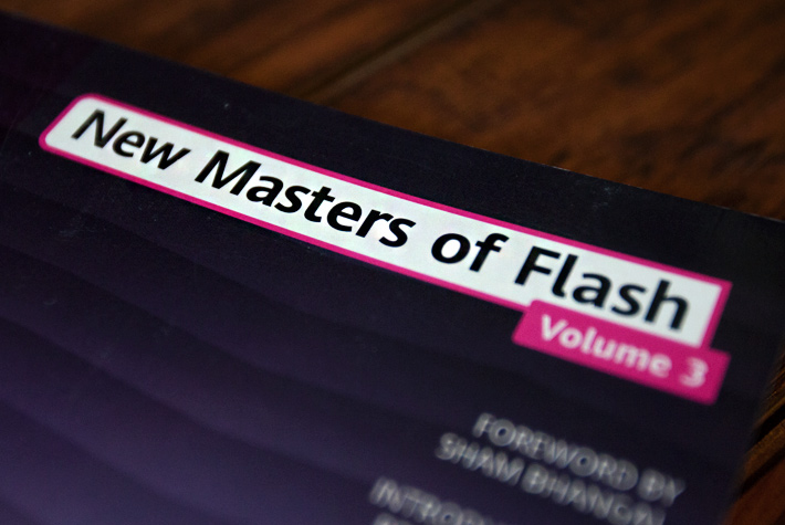 New Masters of Flash volume 3