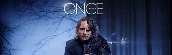 ABC: Once Upon A Time