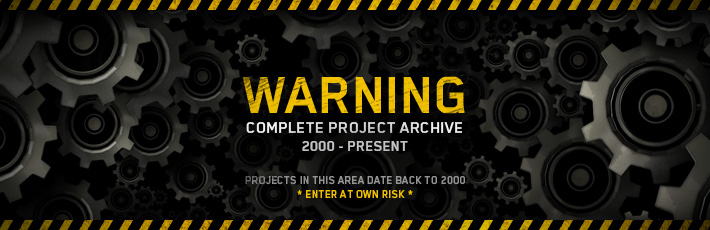 Complete Project Archive