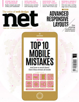 .Net Magazine - Issue 250