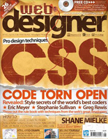 Web Designer Magazine - Issue 265
