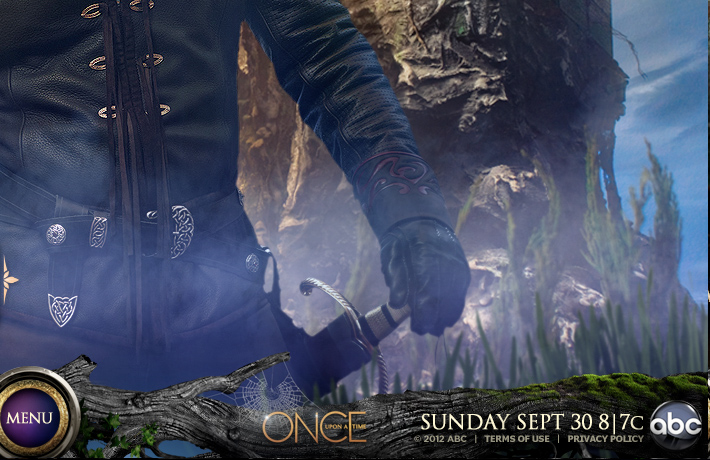 ABC - Once Upon A Time: The Untold Stories