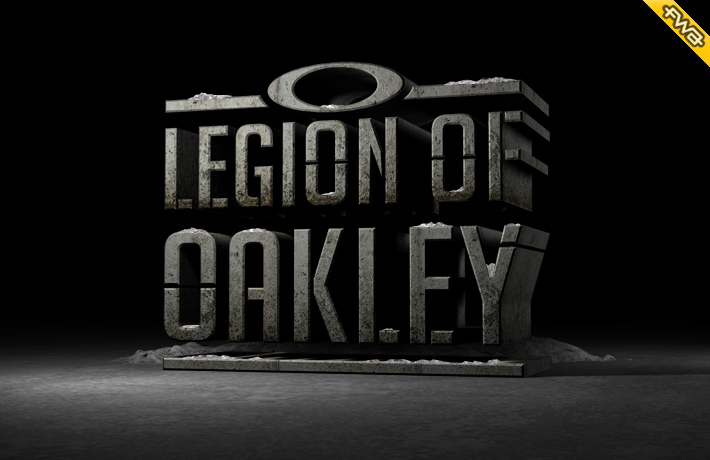 Oakley - Legion of Oakley