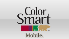 Behr Colorsmart iPhone App