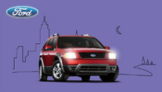 Ford - Freestyle