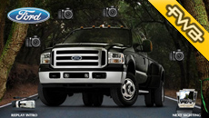Ford - Superduty