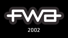 FWA Interview 1 - 2002