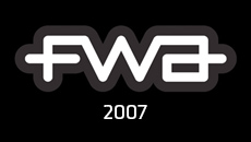 FWA Interview 2 - 2007