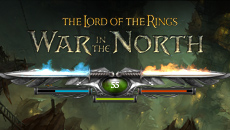 Lord of the Rings - War In The North - Game UI